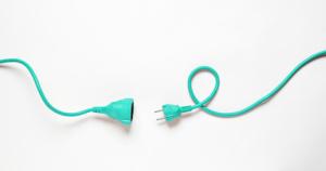 Electrical plug and socket
